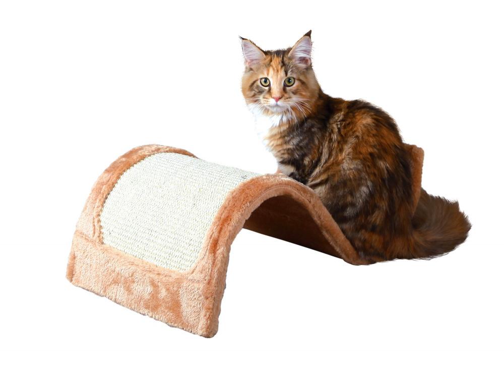 Дряпка для кошек и котов - Zoomark
