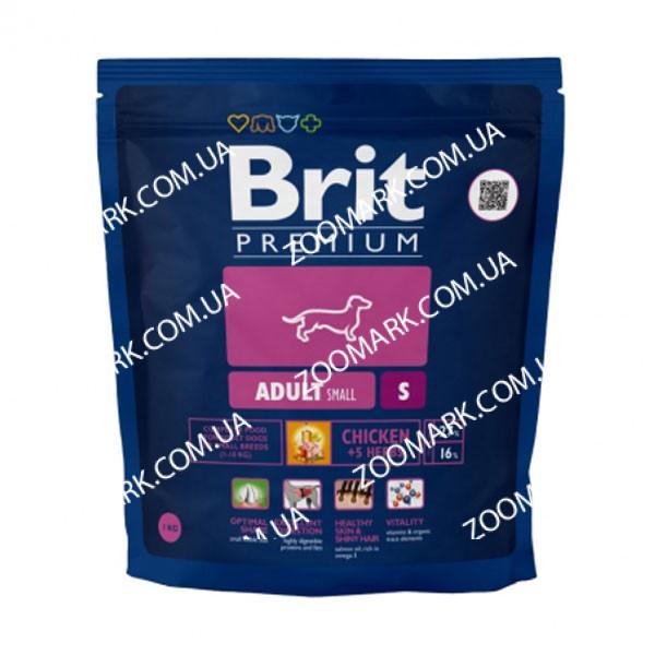 Brit S Premium Adult