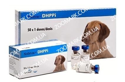 Zoomark - вакцины для собак