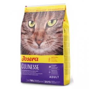 Josera Culinesse сухой корм для кошек 400г
