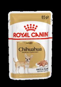 Royal Canin Chihuahua (Консервы Роял Канин для чихуахуа) Adult 85 г