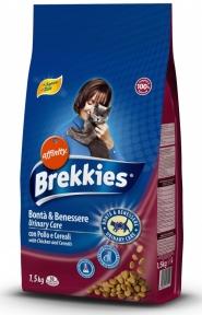 Brekkies Cat Excel Urinary Care сухой корм для кошек 20 кг