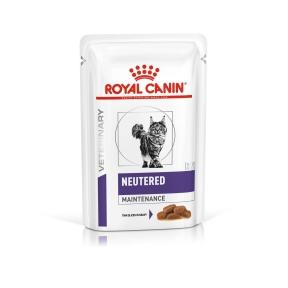 Royal Canin Neutered Maintenance 85г - Для стерилизованных кошек и котов