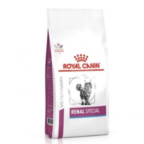 Royal Canin Renal Specia Feline l для кошек с почечной недостаточностью