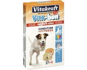 Vita-bon — витамины для малых собак