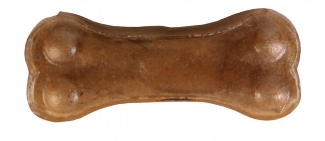 Кость из бычьей жилы прессованная — лакомство для собак, Трикси