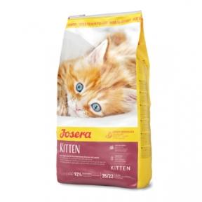Josera Kitten корм для котят 2кг