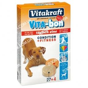 Vita-bon — витамины для больших собак