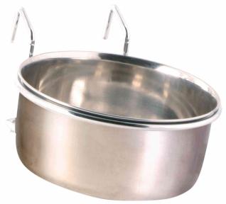 Кормушка подвесная металлическая, Трикси 5495