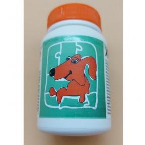 Лапусик Хондро витамины 50 таблеток, Фарматон