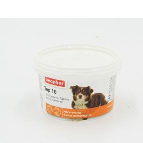 Top 10 Beaphar — витаминная добавка Топ 10 для собак