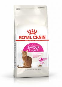 Royal Canin Exigent 35/30 Savoir Sensation (роял канин для кошек, привередливых к вкусу)