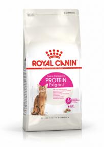 Royal Canin Exigent Protein 42 (Роял Канин ЕКСИДЖЕНТ ПРОТЕИН) для кошек, привередливых к составу