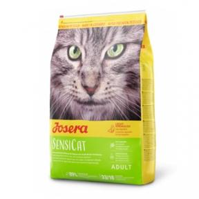 Josera СЕНСИКЕТ корм для котов 2 кг