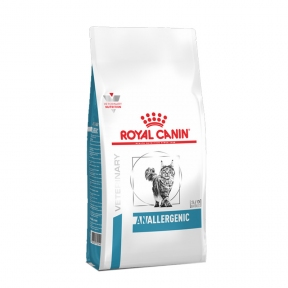 Royal Canin VD Anallergenic Cat