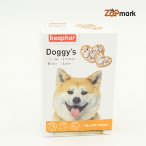 Doggy's Mix — Витаминизированное лакомство Микс для собак