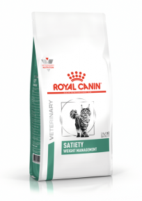 Royal Canin (Роял Канин) Satiety Weight Management сухой корм для кошек 400 г