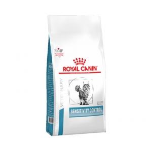 Royal Canin Sensitivity Control (Роял Канин Контрол) для кошек с пищевой аллергией