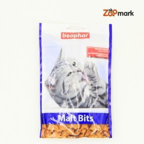 Malt Bits Katze - лакомство для выведения шерсти