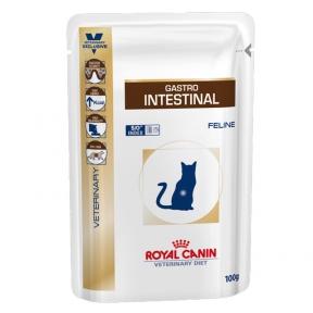 Royal Canin Intestinal Feline (Роял Канин фенили интестинал) консервы для кошек 100г