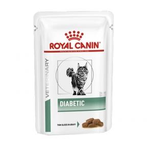 Royal Canin Diabetic (Роял Канин) при сахарном диабете