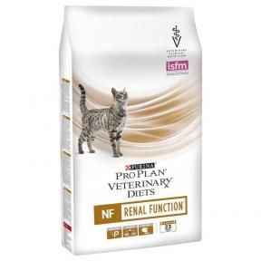 Pro Plan NF Renal Function для кошек с патологией почек 1.5 кг