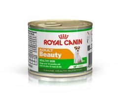 Royal Canin Beauty Adult (Роял Канин ЭДАЛТ БЬЮТИ) консервы для собак 195 г