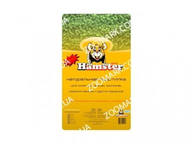Наполнитель Супер гранулы Hamster яблоко