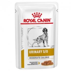 Royal Canin Urinary C SO MC (SIG) консервы для собак 100г