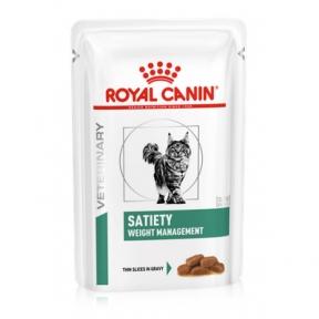 Royal Canin VHN F Satiety (Sig) консервы для кошек 85г