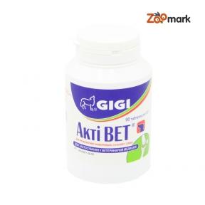 Активет (ActiVet) витамины для суставов, Gigi