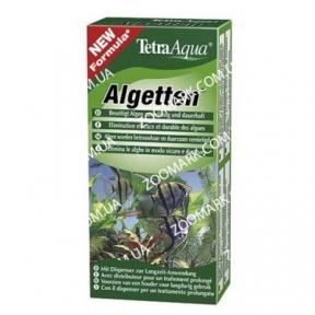 Tetra Algetten — таблетки для предотовращения водорослей 12 тб