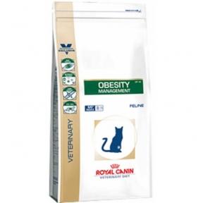Royal Canin Obesity Management Dry (Роял Канин) для кошек с избыточным весом