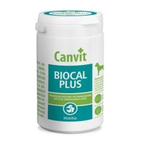 Canvit Biocal Plus для собак 230г 50723