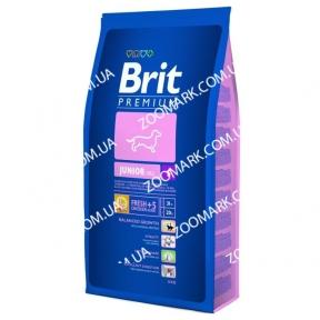 Brit S Premium Junior