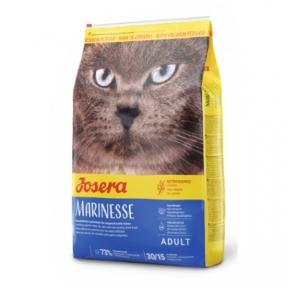 Josera Marinesse полноценный корм для взрослых котов 10 кг