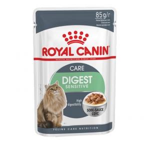 Royal Canin Digestive Sensitive (Роял Канин) для кошек с чувствительным пищеварением, 85 г