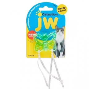 JW CATACTION BUTTERFLY Игрушка для котов JW 0471063