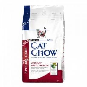 Cat Chow Special Care Urinary (профилактика мочекаменной болезни), 15 кг
