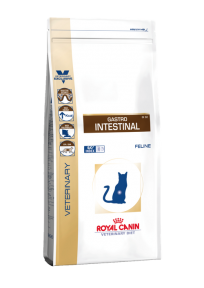 Royal Canin Gastro Intestinal GI32 Feline (Роял Канин ГАСТРО ИНТЕСТИНАЛ) сухой корм для кошек