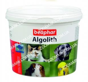 Algolith beaphar (Алголит), витамины для шерсти 250 г