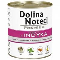 Dolina Noteci Premium Dog (65%) индейка Консервы 150 г
