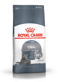 Royal Canin Oral sensitive — для гигиены ротовой полости