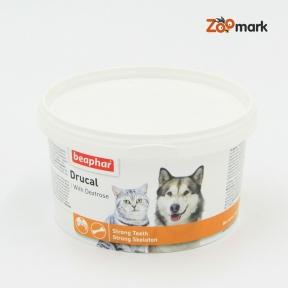 Drucal (Друкал) — Пищевая добавка для собак и кошек, Beaphar