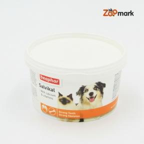 Salvikal Beaphar (Салвикал) — пищевая добавка  для собак и кошек 250 г