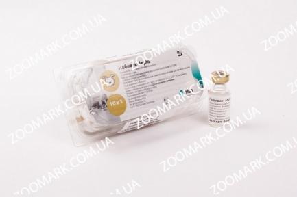 Нобивак L4 — вакцина против лептоспироза, Intervet
