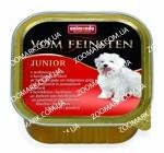Animonda Vom Feinsten Птица/Говядина консервы для щенков150г