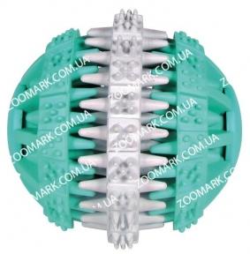 Мяч для чистки зубов, Трикси 3294