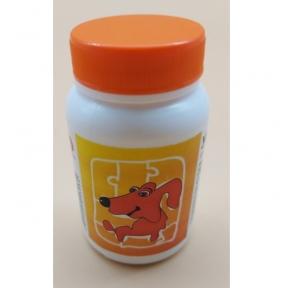 Лапусик Уринонорм витамины  в таблетках №50