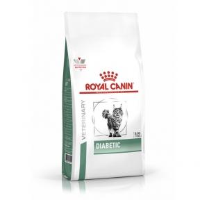 Royal Canin Diabetic Cat диета (Роял Канин) для кошек при сахарном диабете